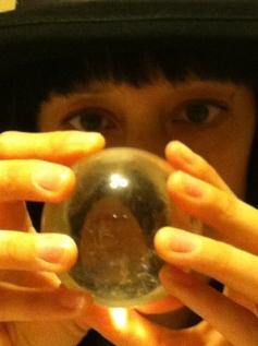 crystal ball raminderbir