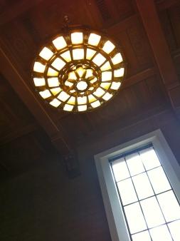 light mandala everywhere