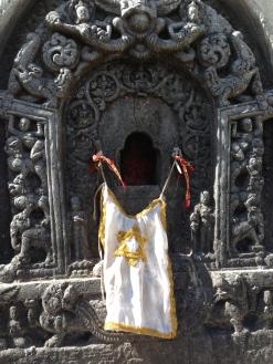 vajrayogini or star of David?
