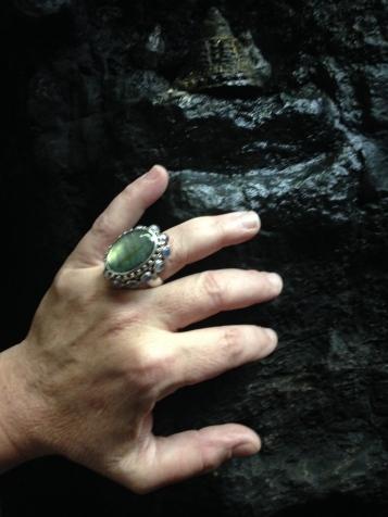 my magic ring