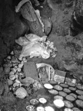 milarepa's cave